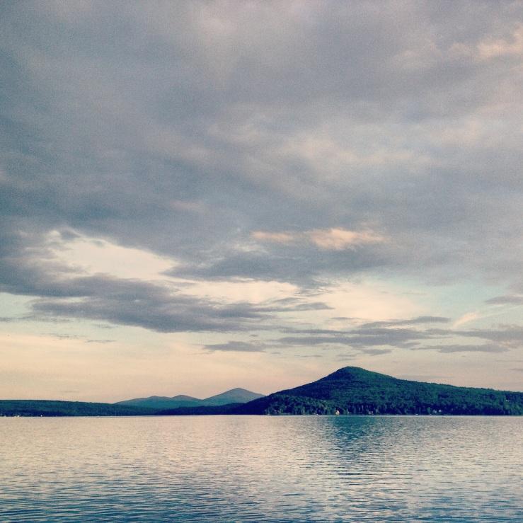 Seymour Lake